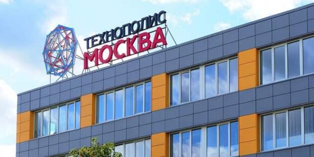 Резидент «Технополиса «Москва» запустил в производство устройство для цифровой маркировки объектов городской среды