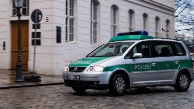 Почти 50 полицейских пострадали в ходе операции по расселению сквота в Берлине