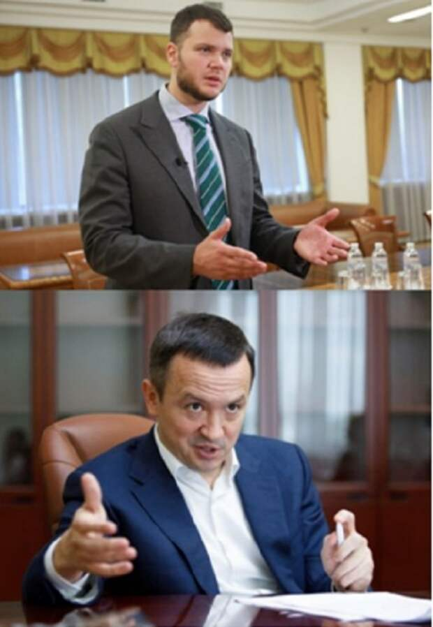 Двое министров подали заявления об отставке