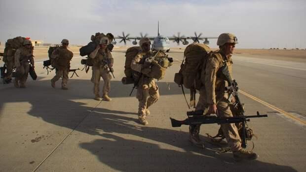 Политологи считают, что Россия может спасти США в Афганистане