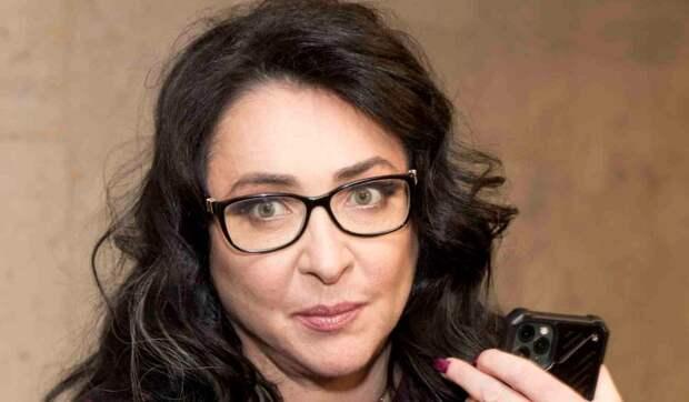 Лолита Милявская ведет борьбу с неизлечимой болезнью мозга