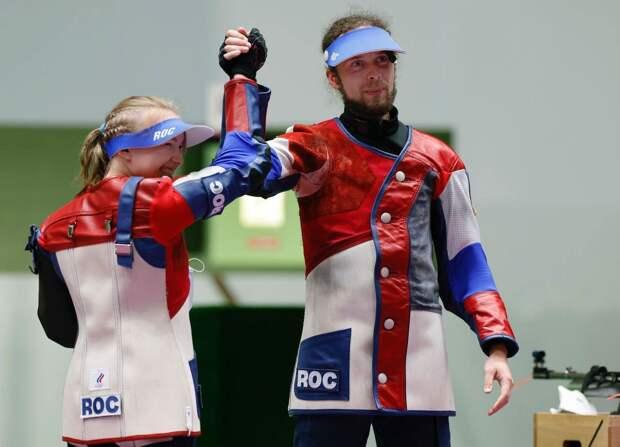 Спортсменка из Удмуртии Юлия Каримова завоевала бронзу в пулевой стрельбе на Олимпиаде в Токио