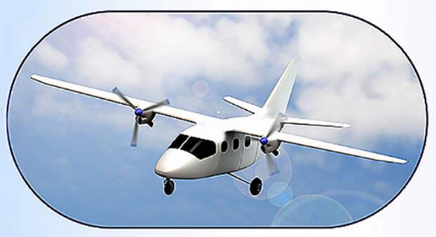 Дело якобы связано с разработкой 9-местного самолета, которой занимается известное казанское ООО «Фирма «МВЕН»