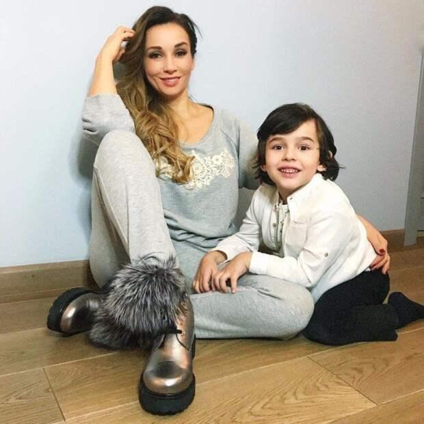 Сын Собчак, дочери Ольги Шелест и другие дети отечественных телеведущих