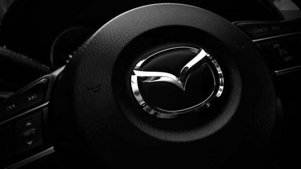 Mazda сообщила о планах по разработке 13 электрокаров