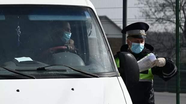 Въезжающих в Ростовскую область планируют отправлять на карантин