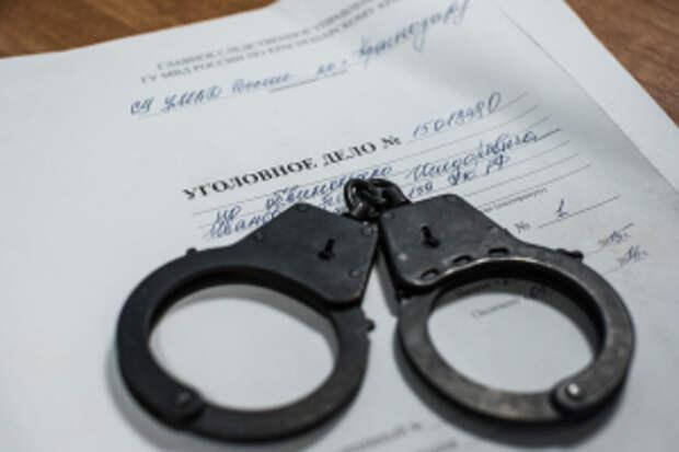 В Краснодарском крае полицейские задержали подозреваемого в незаконном обороте боеприпасов и взрывчатых веществ