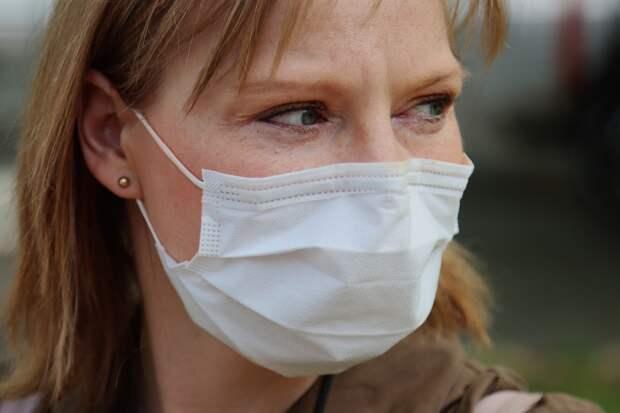 В Крыму растет количество зараженных коронавирусом