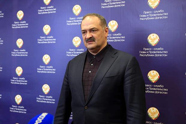 Власти Дагестана рассказали о споре убитого экс-главы села с ОМОН
