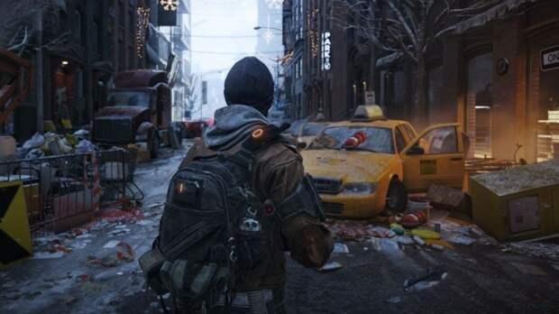 Видеоролик с геймплеем игры The Division: Heartland появился в Сети