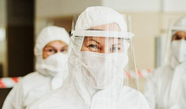 Ровно год прошел свыявления первого случая коронавируса вРостовской области