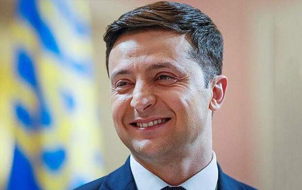 Учитель Зеленского назвал «корявой» речь президента Украины