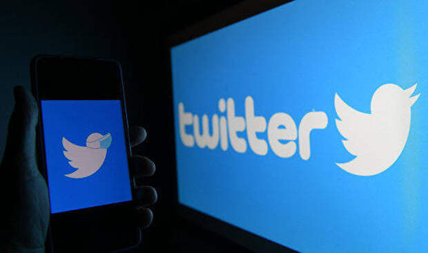 РКН: Twitter согласен в приоритете удалять противоправный контент