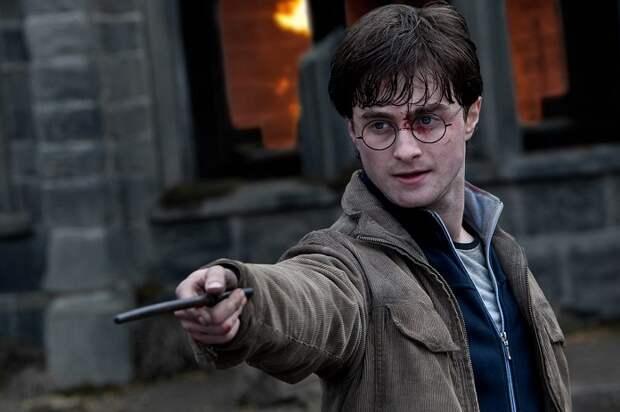 Кто из фильмов про Гарри Поттера мог бы стать вашим лучшим другом?