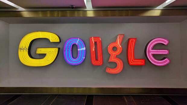 Google могут оштрафовать на триллионы рублей в России