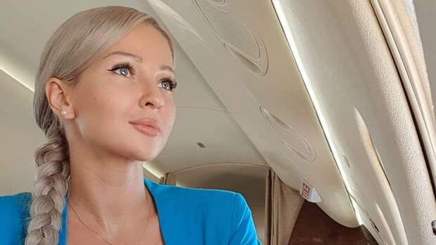 Стюардесса развеяла популярный миф о романтичности ее профессии