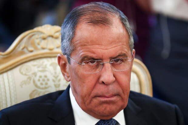 Лавров: инспекторов из США на заводах РФ по производству ядерных зарядов больше никогда не будет