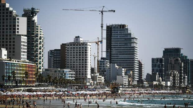 В Израиле отменили обязательное ношение масок в помещениях