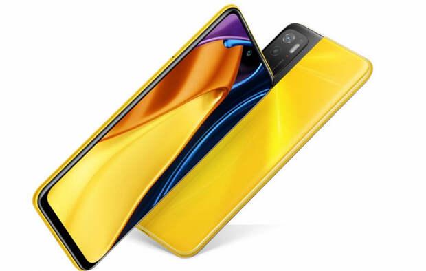 Первый смартфон Poco с собственным дизайном завтра представят в России