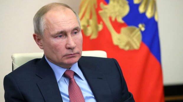 """""""Как вежливо сказать человеку, что он больной"""": Тонкий троллинг Путина разобрали на цитаты"""