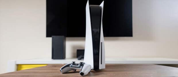 Утечка: появился ролик работающего девкита PlayStation 5