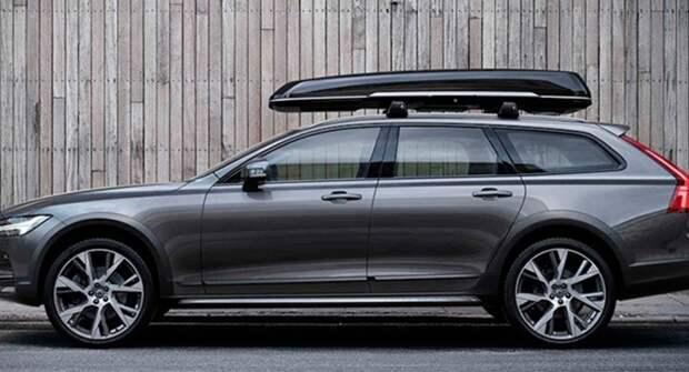 Определены лучшие машины для летних путешествий