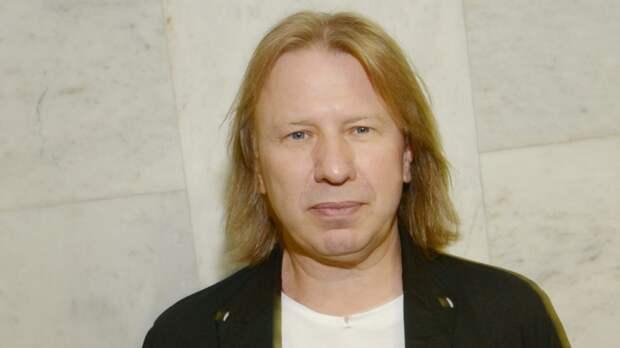 Виктор Дробыш рассказал о неудачном браке с поэтессой Еленой Стюф