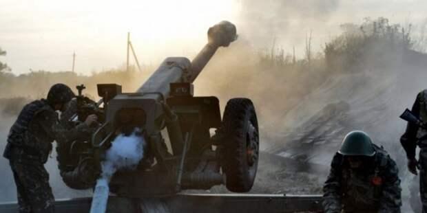 Западные СМИ обвинили Украину в провокациях на Донбассе
