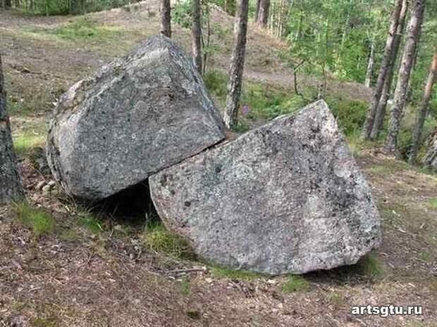 Фальсификация истории: кому мешают русские пирамиды