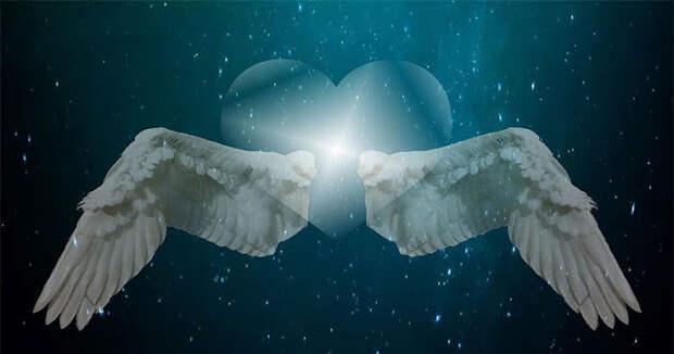 4 предупреждающих знака от ваших ангелов