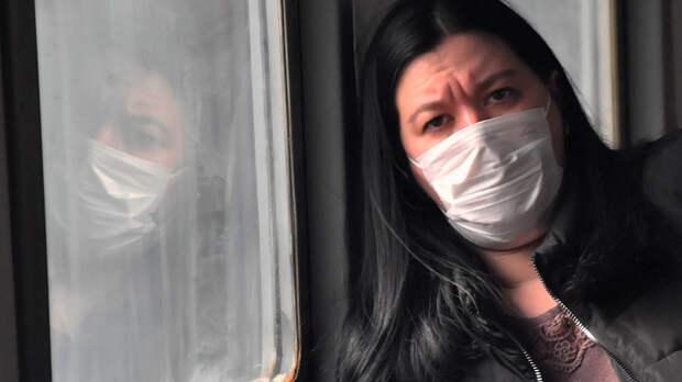 Психов становится всё больше: Мозги сограждан поражает китайская напасть