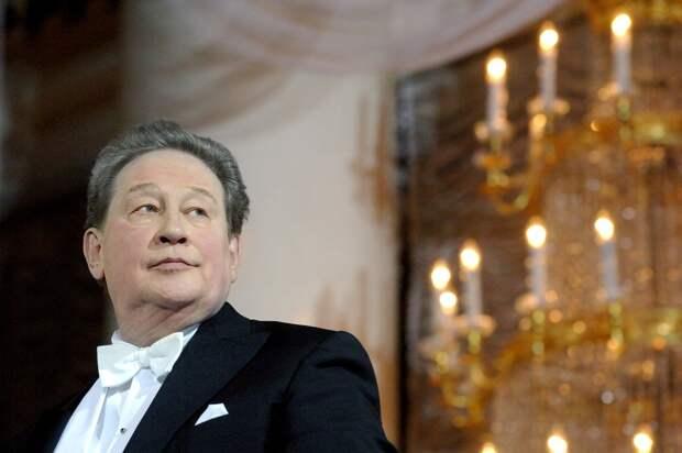 Оперный певец Евгений Нестеренко умер в Вене от последствий коронавируса