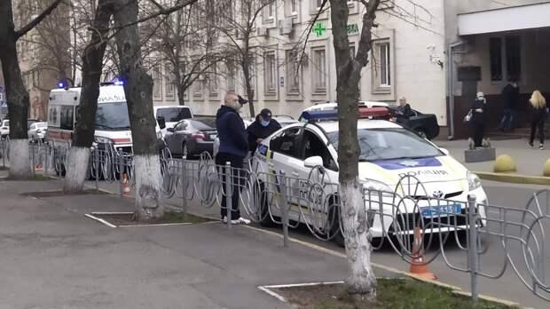 Эксперта по холокосту Владимира Щукина зарезали на Украине