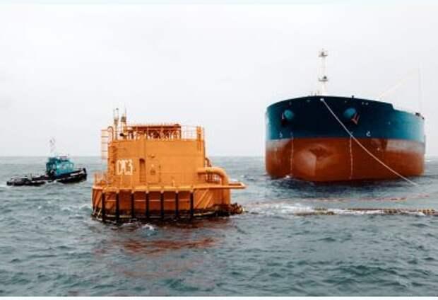 Каспийский трубопроводный консорциум в 2020 году снизил погрузку нефти почти на 7%