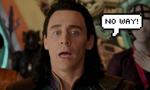 """10 фактов про Локи из """"Мстителей"""", которые Локи из сериала наверняка не знает"""