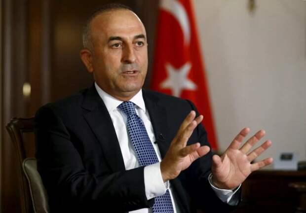МИД Турции грубо ответил на упреки России в продаже Украине БПЛА Bayraktar TB2