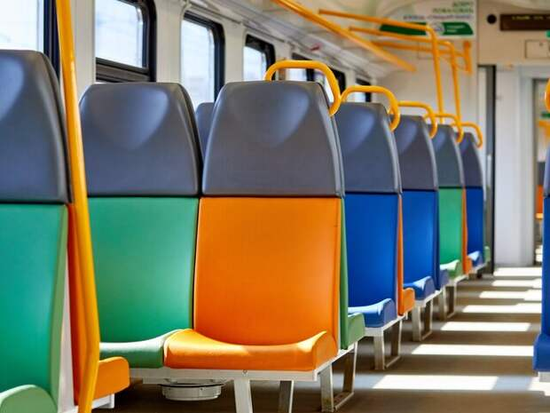 Систему QR-кодов для проезда в общественном транспорте могут ввести в Подмосковье