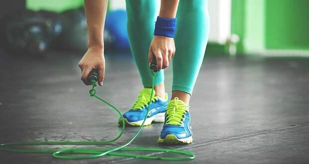 Лучше, чем бег: польза и вред прыжков со скакалкой