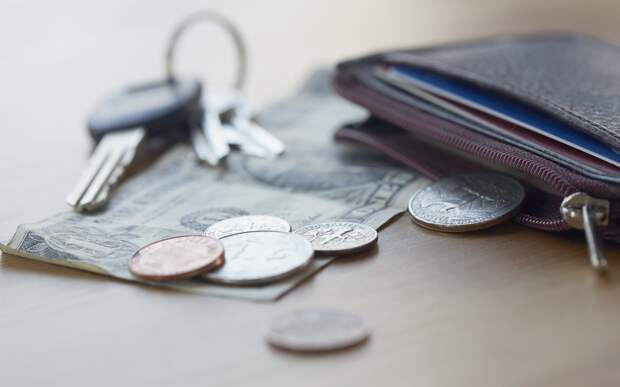 Деньги и долги: жизнь без кредита