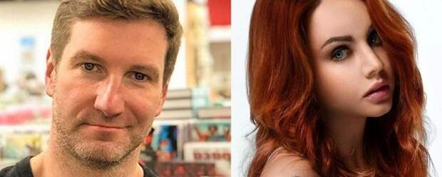 Журналист Красовский извинился перед МакSим за слова о ее скорой смерти