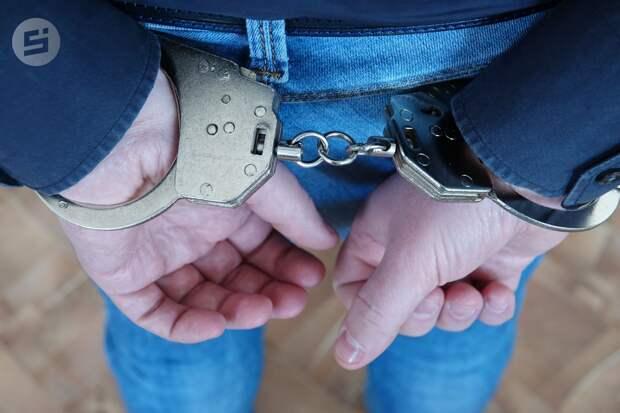 Задержанного на въезде в Глазов наркокурьера отправили на 5,5 года в колонию