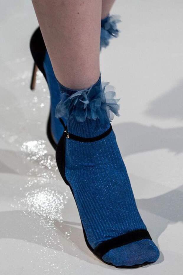 Парадные носки (идеи)