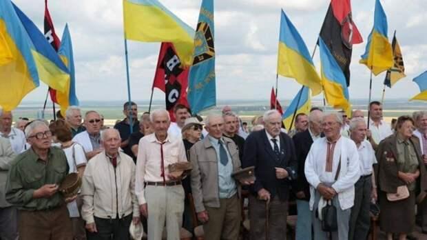 75 лет со дня разгрома дивизии СС «Галичина» под Бродами