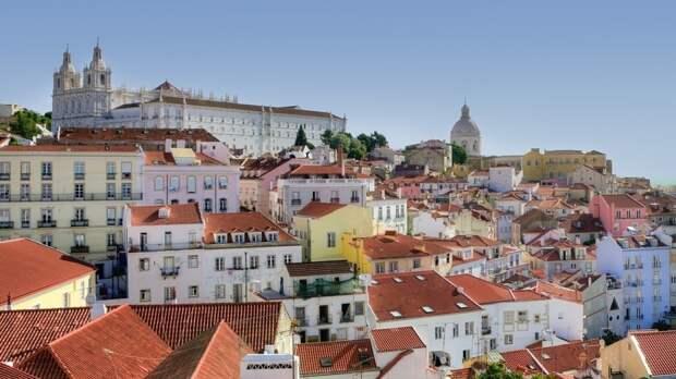 Россия возобновит авиасообщение с Португалией и еще четырьмя странами с 25 мая