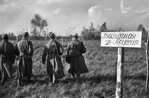 Восточная Пруссия: как территория Германии стала частью России
