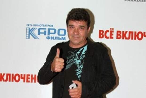 Актер Сергей Дорогов из известного телевизионного шоу живет в Марьиной роще