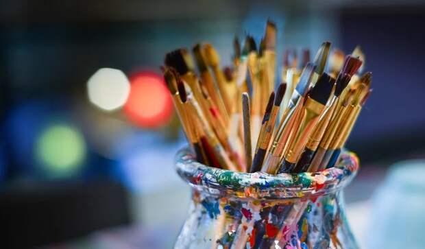 Культурный центр «Строгино» проводит конкурс рисунков