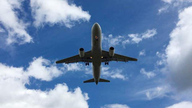 """Руководство """"Аэрофлота"""" отменило июньские рейсы в Турцию"""