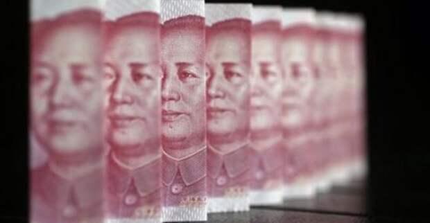 Почему получатели китайских инвестиций в итоге теряют все