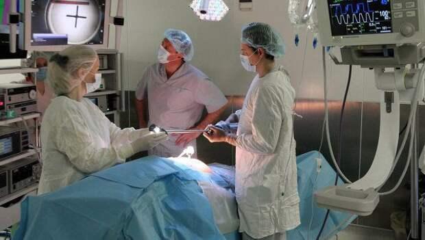 В Красноярске может появиться Центр трансплантации костного мозга